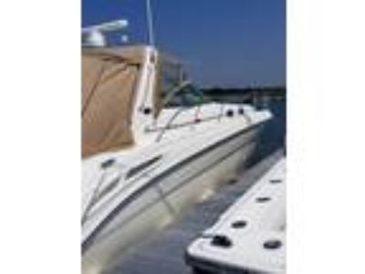 38' Sea Ray 38 Sundancer 2002