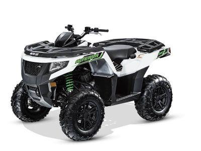 2016 Arctic Cat Alterra 500 XT ATV Sport Utility Ebensburg, PA