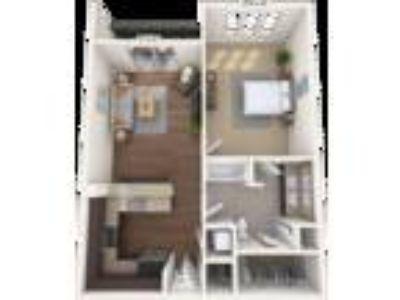 1225 South Church Apartments - Milan II