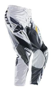 Purchase Thor Phase Vented Wired Pants Grey Black 36 NEW 2014 motorcycle in Elkhart, Indiana, US, for US $99.95