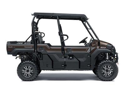 2019 Kawasaki Mule PRO-FXT Ranch Edition Side x Side Utility Vehicles Pahrump, NV