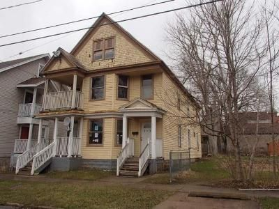 Foreclosure Property in Utica, NY 13501 - 103 Louisa St