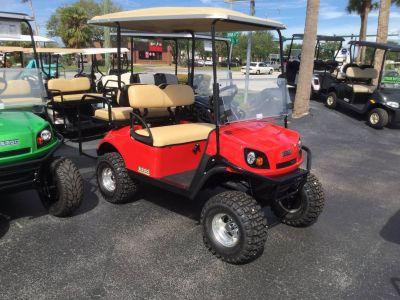 2018 E-Z-Go Express S4 Gas Powered Golf Golf Carts Fort Pierce, FL