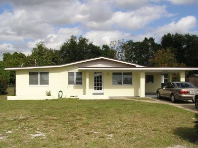 Single-family home Rental - 1609 Palmetto Ave