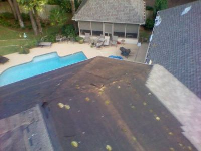 ROOFING REPAIRS AND NEW ROOFS (shreveport