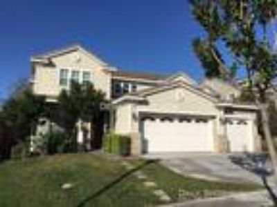 Four BR Three BA In Fontana CA 92336