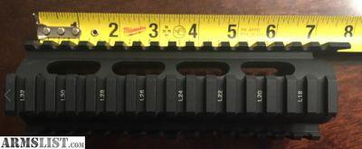 For Sale: Aluminum Hand Guard M-16 / AR-15