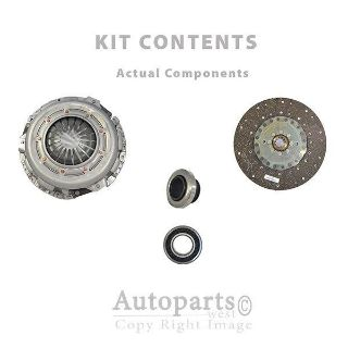 Buy VALEO CLUTCH KIT 52802016 '87-94 Ford F250 F350 7.3L Diesel VIN M for motorcycle in Gardena, California, US, for US $169.95
