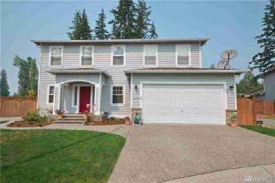 13026 23rd Ave SE Everett Four BR, Beautiful 2 story house in