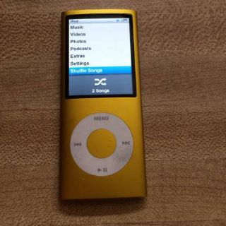 iPod Nano 5th generation 8gb with arm band