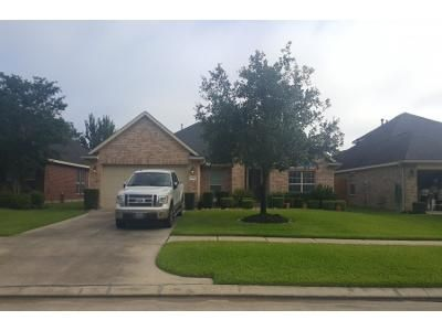3 Bed 2 Bath Preforeclosure Property in Cypress, TX 77429 - Heron Meadow Ln