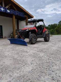 2012 Polaris Ranger RZR S 800 SxS Pierceton, IN