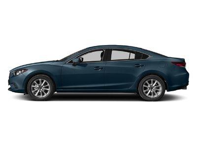 2017 Mazda Mazda6 Sport (Deep Crystal Blue)