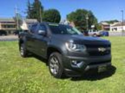 Used 2016 CHEVROLET COLORADO For Sale