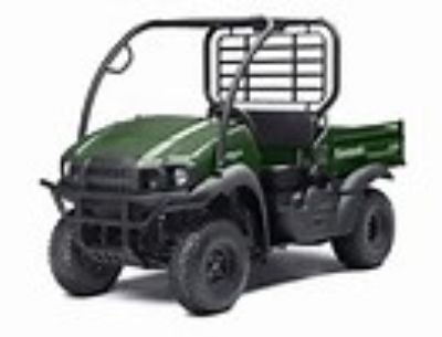 2017 Kawasaki KAF400JHF General Use Utility Vehicles Brewton, AL