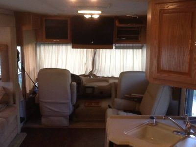 2005 National RV Sea Breeze 1321