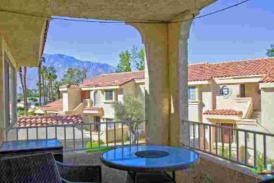 34167 Calle Mora Cathedral City Two BR, GREAT Mountain