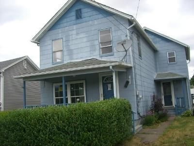 2 Bed 2 Bath Foreclosure Property in Jermyn, PA 18433 - Hudson St