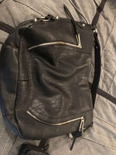 Jessica Simpson bag with Nordstrom wallet