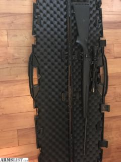 For Sale/Trade: Savage Axis .223