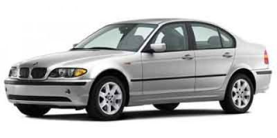 2002 BMW 3-Series 325xi ()