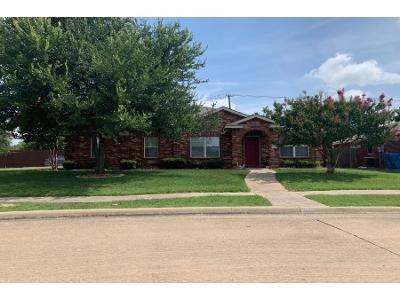 3 Bed 3 Bath Preforeclosure Property in Rowlett, TX 75089 - Compass Point Dr
