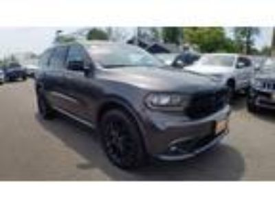 $23900.00 2015 DODGE Durango with 55860 miles!