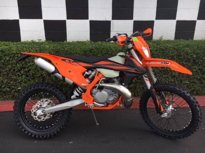 2019 KTM 300 XC-W TPI Motorcycle Off Road Costa Mesa, CA