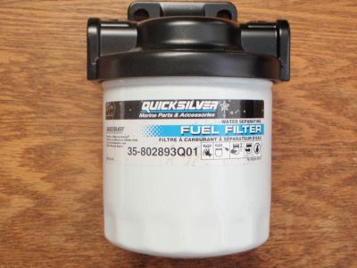 Find MERCURY MARINER MERCRUISER OUTBOARDS AND INBOARD FUEL FILTER KIT SPIN ON FILTER motorcycle in Osprey, Florida, US, for US $29.95