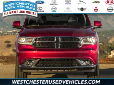 2015 Dodge Durango Limited (Gy)