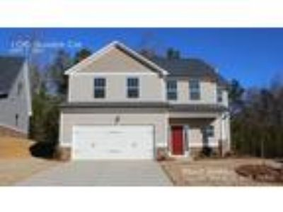 Four BR Two BA In Dawsonville GA 30534
