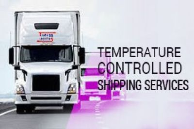 Are you looking for temperature controlled shipping services in Guelph Ontario?