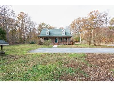 4 Bed 3 Bath Foreclosure Property in La Plata, MD 20646 - Annapolis Woods Rd