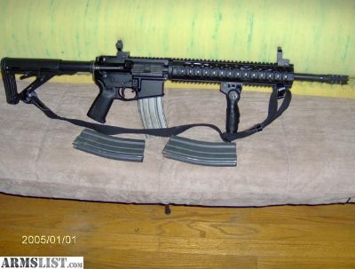 For Sale/Trade: STAG ARMS AR15