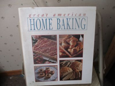 Great American Home Cooking