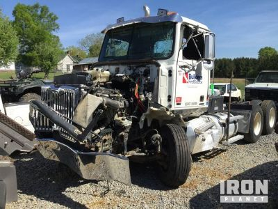2013 Western Star 4700SB T/A Day Cab Truck Tractor