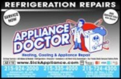 Need Appliance Repairs Near you