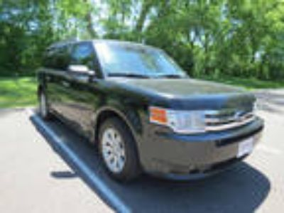 used 2010 Ford Flex for sale.