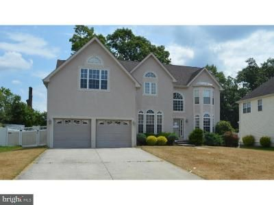 4 Bed 3.5 Bath Foreclosure Property in Williamstown, NJ 08094 - Picasso Ct
