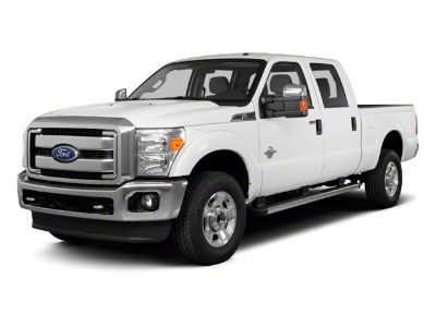 2012 Ford RSX King Ranch (Dark Blue Pearl Metallic)