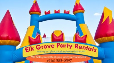 Throw King- Size Party With Luxury Services