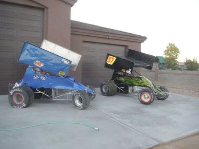 Find SPRINT CAR 2 XXX ROLLERS 1MAX CHASSIS 2ASCS ENGINES EXTRA PARTS motorcycle in Kingman, Arizona, United States