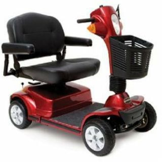 ~$1,799~ Maxima HEAVY DUTY 4-Wheel Scooter