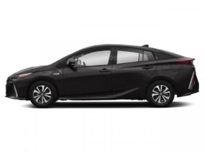 2019 Toyota Prius Prime Premium (Magnetic Gray Metallic)