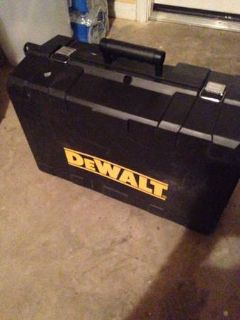Dewalt 4 piece set 18v
