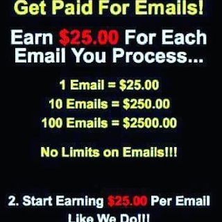 World's easiest money making opportunity