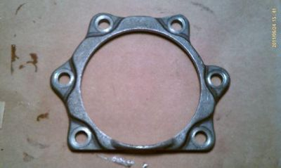 Buy Porsche 915 Transmission Pinion Shaft Tensioning Plate motorcycle in San Francisco, California, US, for US $35.00
