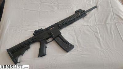 For Sale: S&W M&P 15-22 Smith & Wesson .22LR Semi Auto AR15