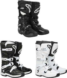 Buy Alpinestars Tech 3 Motocross MX ATV Dirtbike Offroad Racing Motorcycle Boots motorcycle in San Diego, California, US, for US $219.95