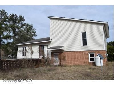 3 Bed 1 Bath Foreclosure Property in Shannon, NC 28386 - Shannon Rd
